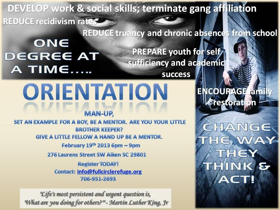 ODAT Orientation Promo