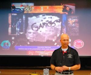 Gang Intervention Presentation at Aiken County Public Education Partners Summer Institute @  USC-Aiken